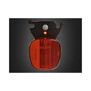 【クリックでお店のこの商品のページへ】Herrmans H-RAIL BATTERY LED SAFETY LIGHT