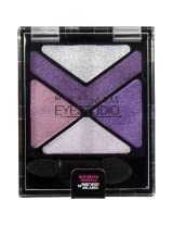 Maybelline Eye Studio Color Explosion Eye Shadow 10 Amethyst Ablazed