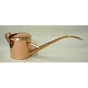 【クリックで詳細表示】銅の水差し 700cc: DIY・工具