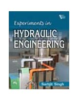 Experiments in Hydraulic Engineering