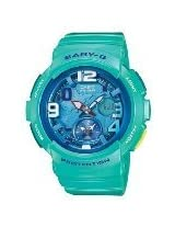 CASIO BABY-G Beach Traveler Series BGA-190-3B