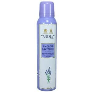 Yardley English Lavender Deo 150ml