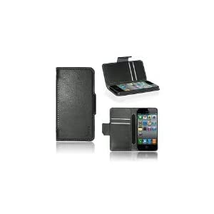 Poetic 818779011222 Slimbook Case for iPhone5