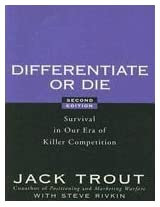 Differentiate Or Die - Second Edition