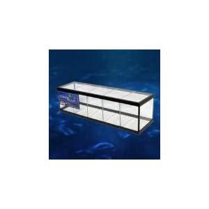 Deep Blue Professional ADB11006 Glass Standard 5-Way Betta Aquarium Tank Kit, 2.3-Gallon