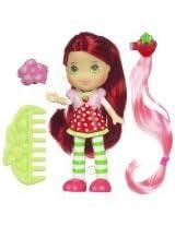 Strawberry Shortcake Mini Doll Strawberry Shortcake 3 Inch