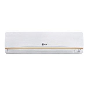 LG LSA3AR5M Split AC (1 Ton, 5 Star Rating, White)