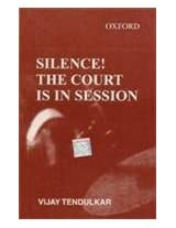 Silence! Court is in Session