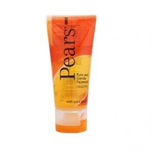 Pears Pure and Gentle Cleansing Face Wash