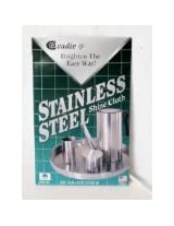 Stainless Steel Shine Cloth