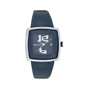 Fastrack Analog Blue Dial Women's Watch N9770PL03