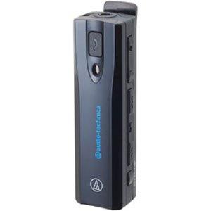 audio-technica ヘッドホンアンプ内蔵ワイヤレス(Bluetooth)ステレオレシーバー AT-PHA05BT