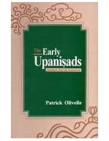 Early Upanisads; Annotated Text and Translation