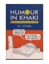 Humour in Khaki: Anecdotes, Jokes and Funny Side of Police