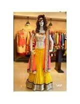 Sanamntha designer lehenga-1407