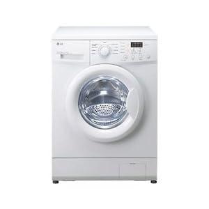 LG washing machine f8091md2 (white)