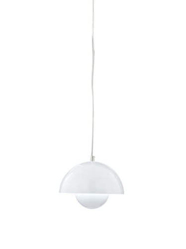 Kirch & Co. Pendant Lamp (White)