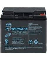 12V 17ah Exide SMF UPS-Emergency Battery