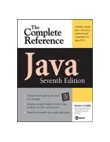 Java: The Complete Reference, Seventh Edition