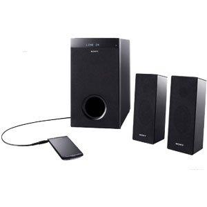 【クリックで詳細表示】SONY 2.1ch ホームシアターシステム HT-FS30