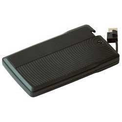 玄人志向 2.5インチ HDDケース USB2.0 ケーブルを本体収納 GW2.5SC-SU2