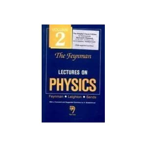 The Feynman Lectures on Physics: v. 2
