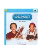 Parampara - Ustad Ali Khan and Pt. Ravi Shankar