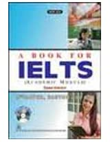 A Book for IELTS - Academic Module (2 CD Free)