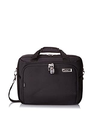 Antler Laptop Case Princeton schwarz
