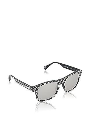 EYEYE Sonnenbrille IS013ESA.001 schwarz/weiß