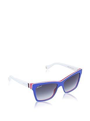 Gucci Jr Sonnenbrille Junior 5006/C/SJJKPK blau