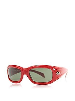 Vuarnet Gafas de Sol 1126 P006 1121 (56 mm) Rojo