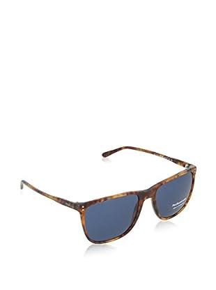 POLO RALPH LAUREN Sonnenbrille Mod. 4102 501780 (55 mm) havanna