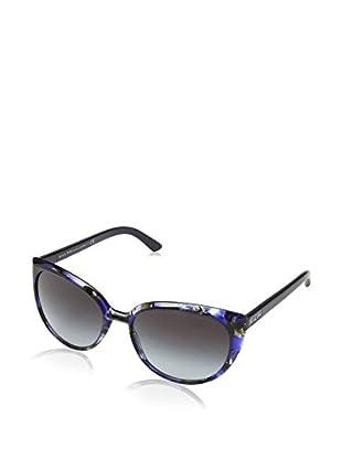 Ralph Lauren Sonnenbrille RA516111511157 (58 mm) havanna/blau