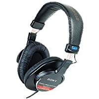 『SONY MDR-CD900ST