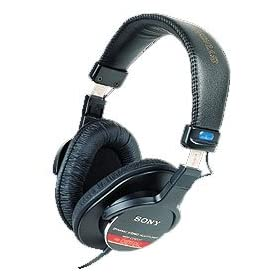 SONY MDR-CD900ST