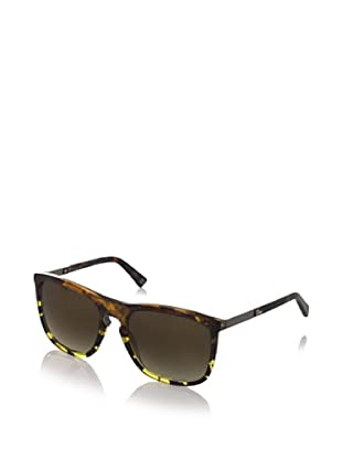 Christian Dior Women's Entracte 2 Sunglasses (Marble Brown)