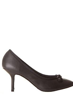 Paco Herrero Zapatos (Gris / Natural)