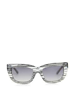 Missoni Sonnenbrille 776S-01 (52 mm) weiß/schwarz