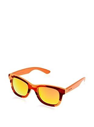 ITALIA INDEPENDENT Sonnenbrille 0090V-142-50 (50 mm) rot
