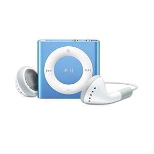 Apple Shuffle iPod 2GB - Blue