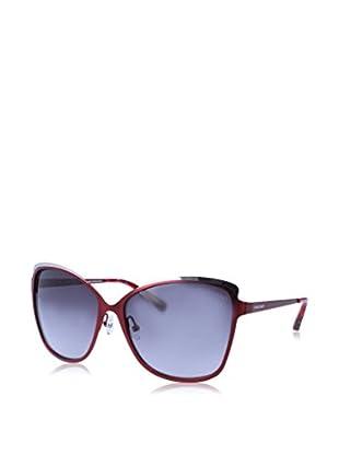 GUESS Sonnenbrille 725 O (61 mm) bordeaux