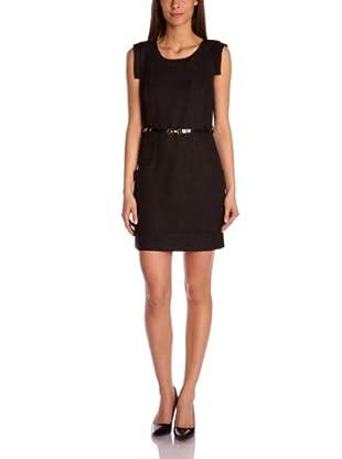 Vero Moda Vestido Karis (Negro)