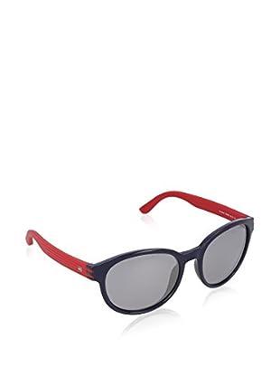 Tommy Hilfiger Gafas de Sol 1279/S 3RFEQ54 (54 mm) Azul / Rojo