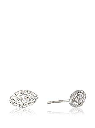 PARIS VENDOME Orecchini Feuille de diamants