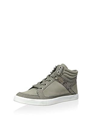 Calvin Klein Women's Lyda Sneaker (Olive)