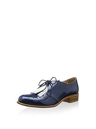 Donna Piu Zapatos de cordones Dora