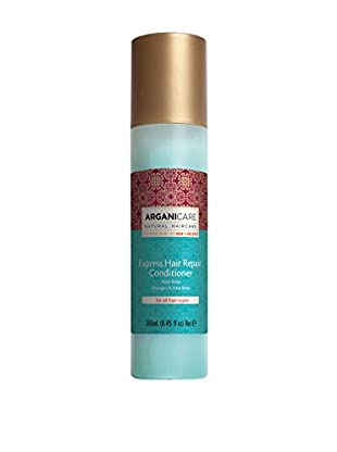 ARGANICARE Acondicionador Capilar Anti-Frizz 250 ml