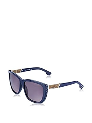 Diesel Gafas de Sol (59 mm) Azul