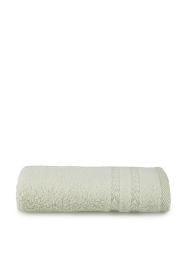 Lenox Pearl Essence Washcloth (pistachio)